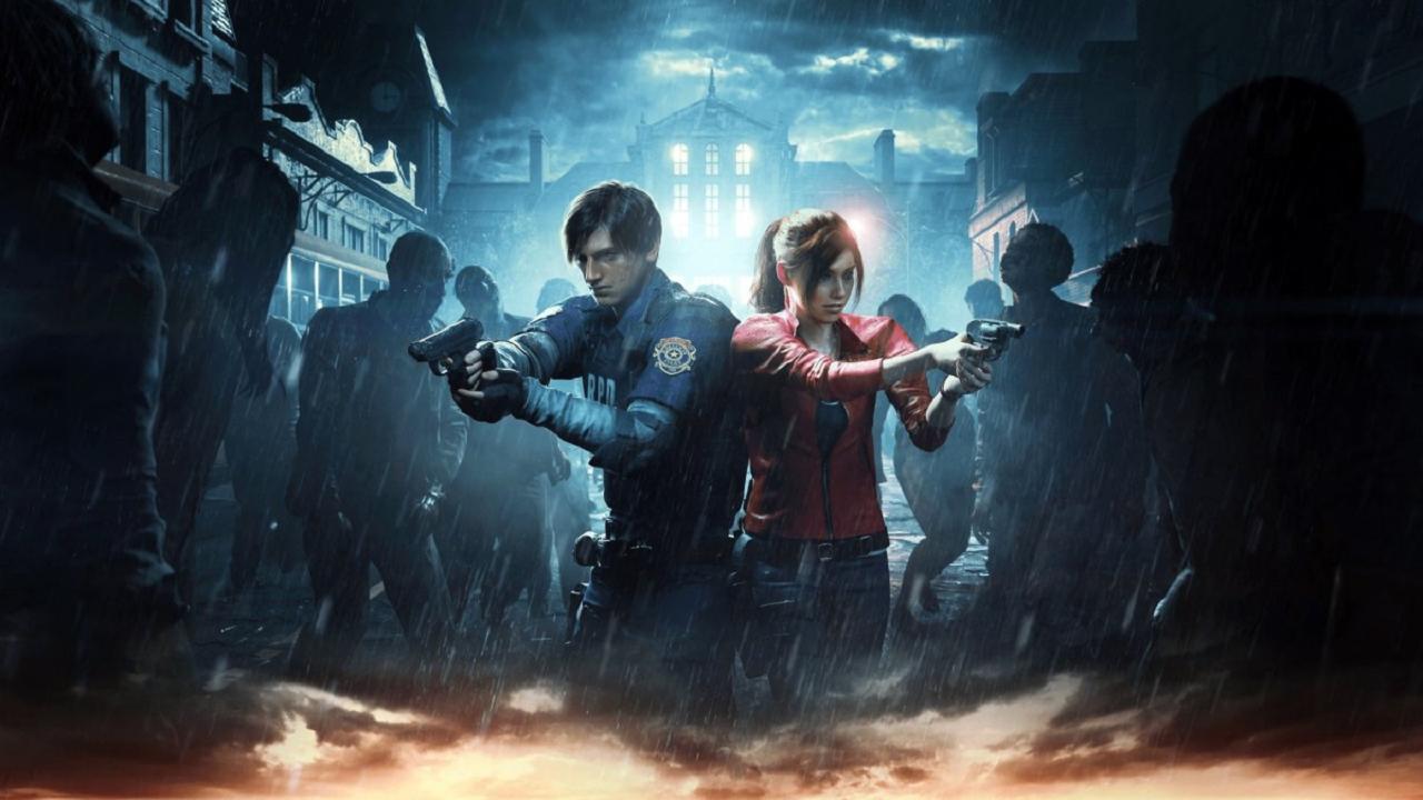 Tráiler de lanzamiento en español de Resident Evil 2