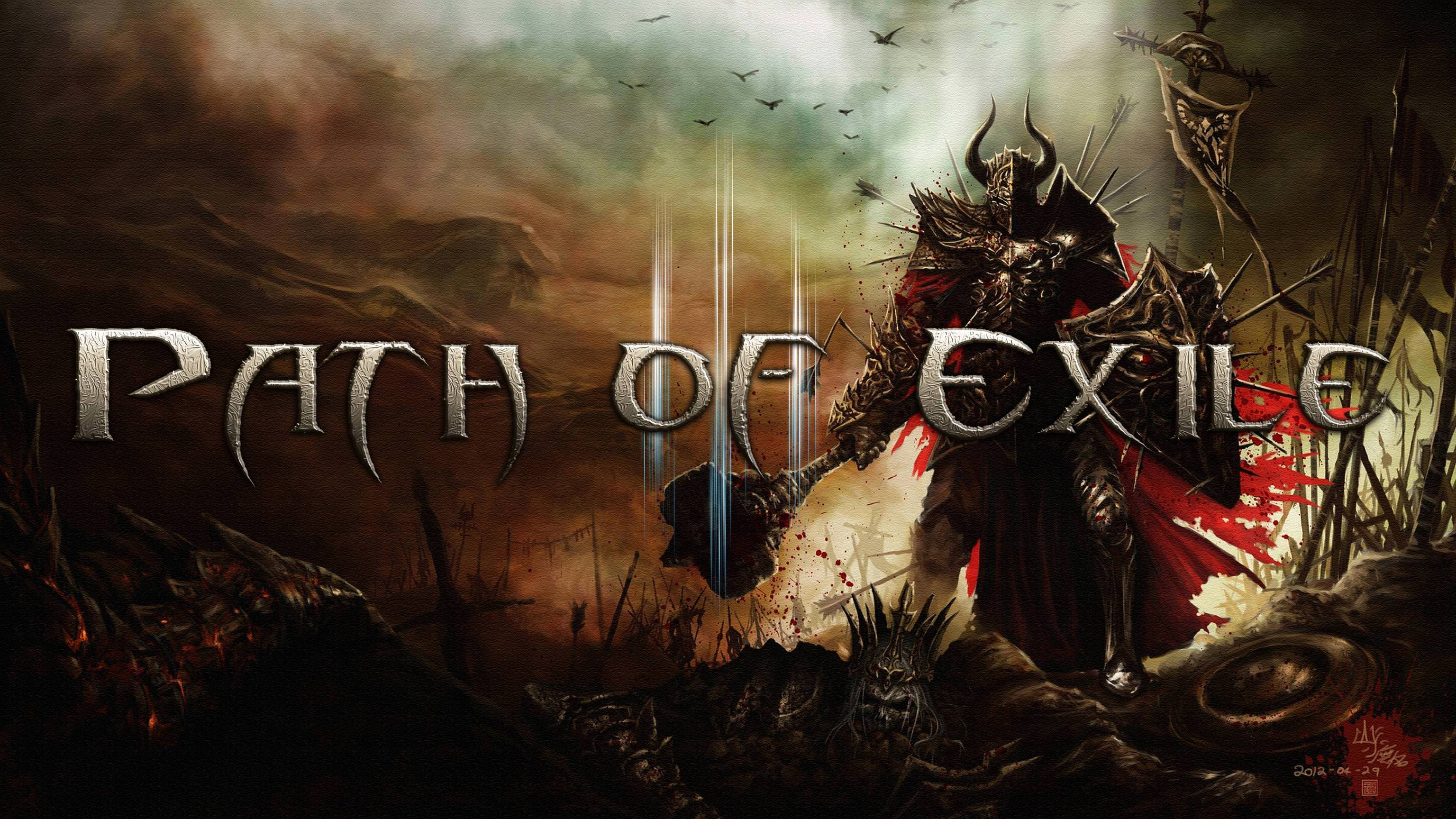 Path of Exile retrasa su salida en PlayStation 4
