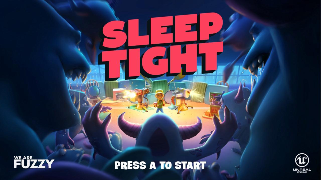 [Análisis] Sleep Tight