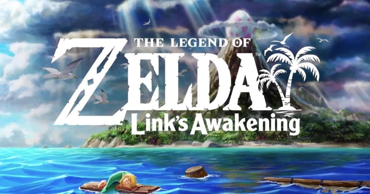 [Opinión] Zelda Link's Awakening, o cómo dejar en evidencia