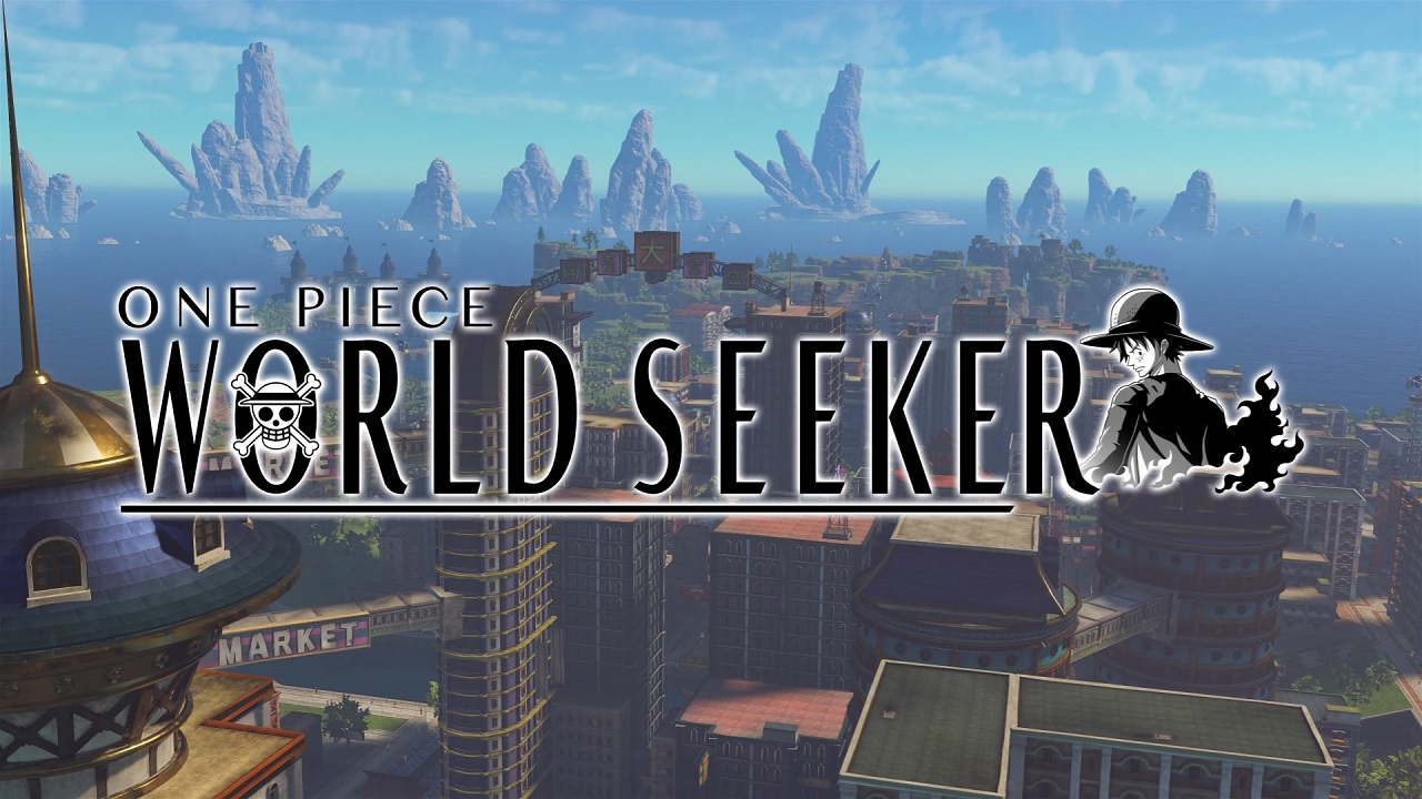 [Análisis] One Piece World Seeker