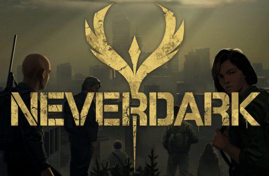 Neverdark: estrategia postapocalíptica en tiempo real