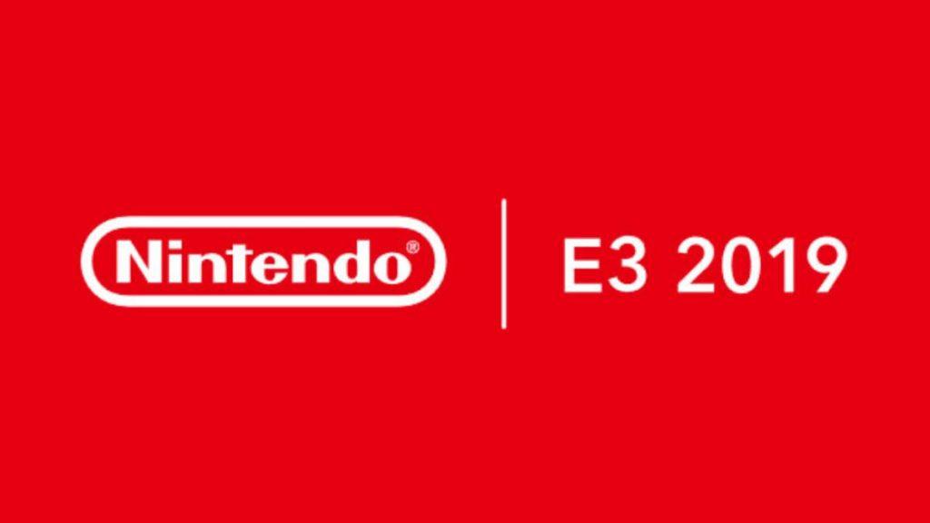 Web Nintendo e3 2019