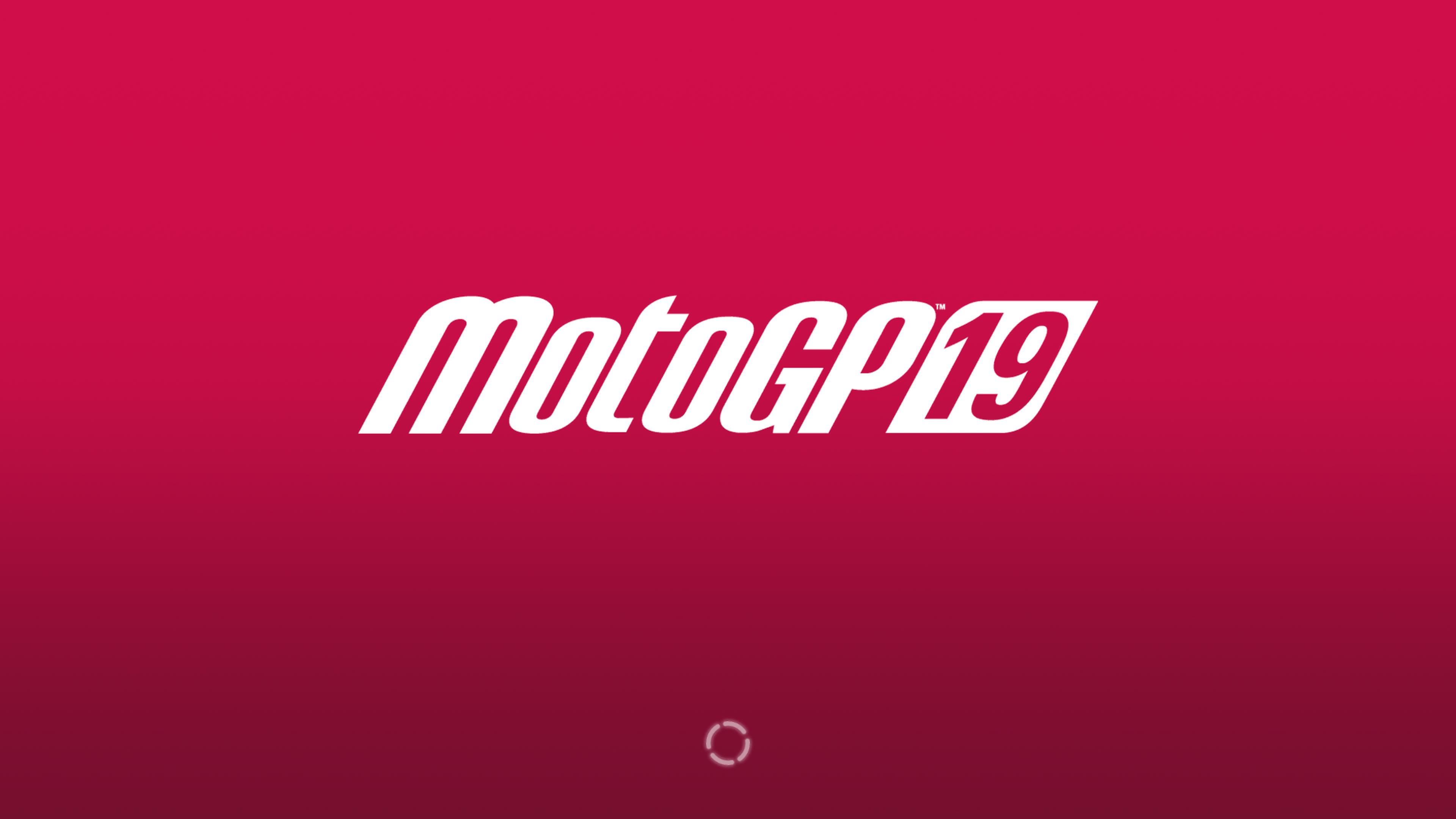 [Análisis] Moto GP 19