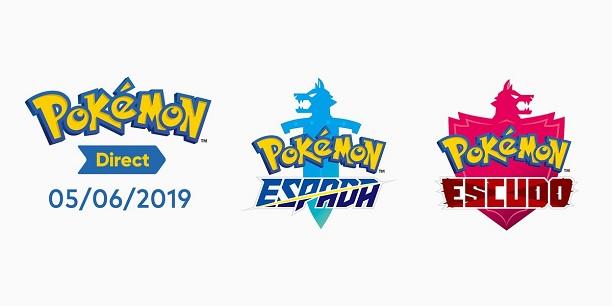 [Resumen] Pokémon Direct: Pokémon Espada y Escudo (05/06/2019)