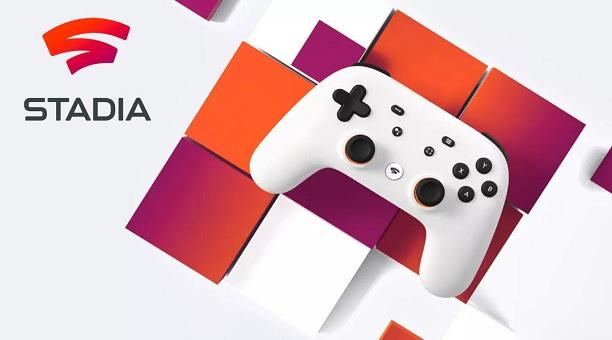 [Resumen] Stadia Connect 06/06/2019