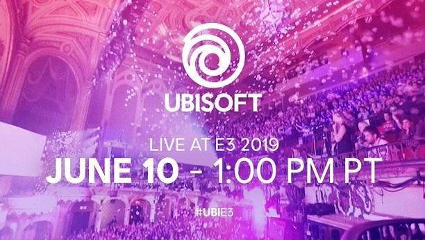[Resumen] La conferencia de Ubisoft en el E3 2019
