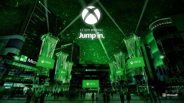 [Resumen] La conferencia de Xbox del E3 2019