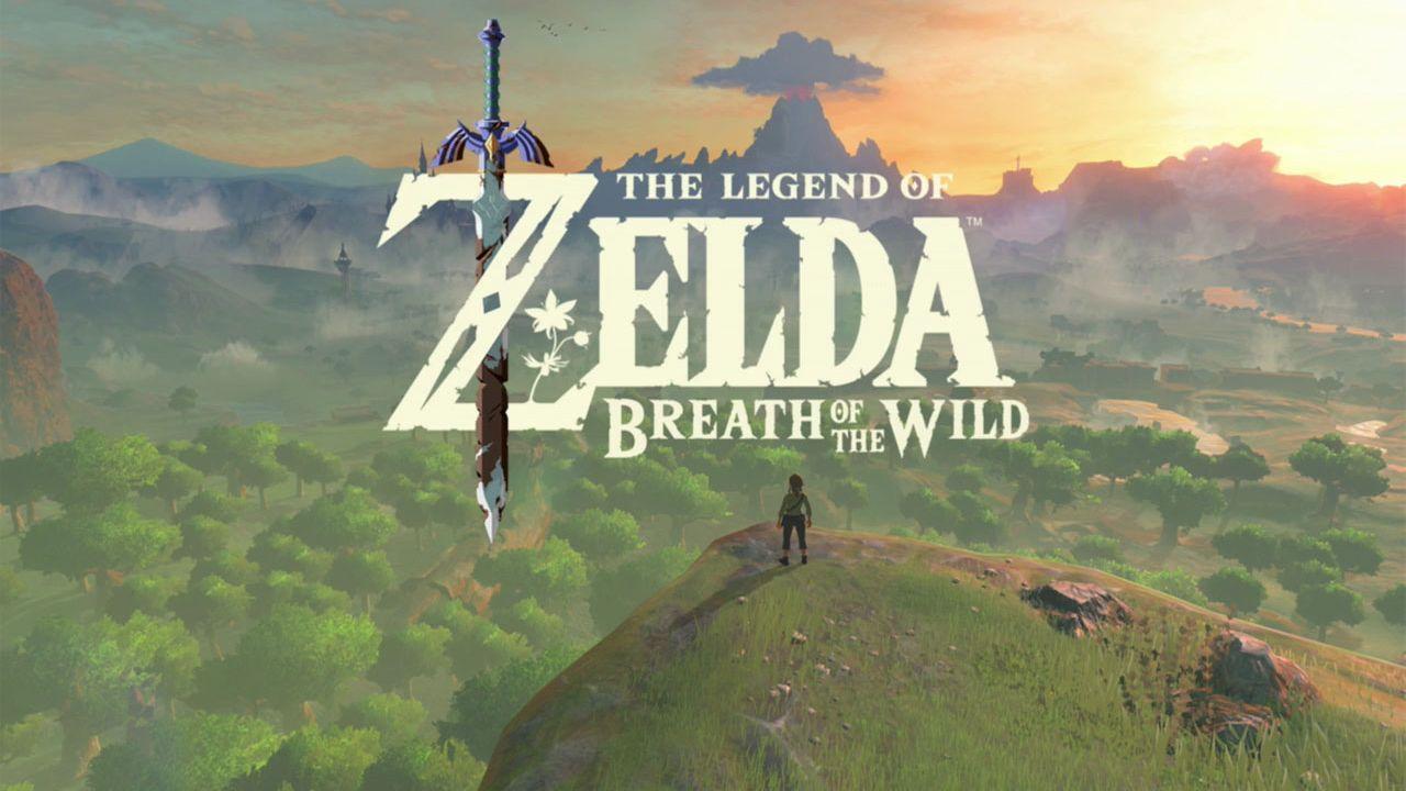 [Análisis] The Legend of Zelda: Breath of the Wild (Nintendo Switch)