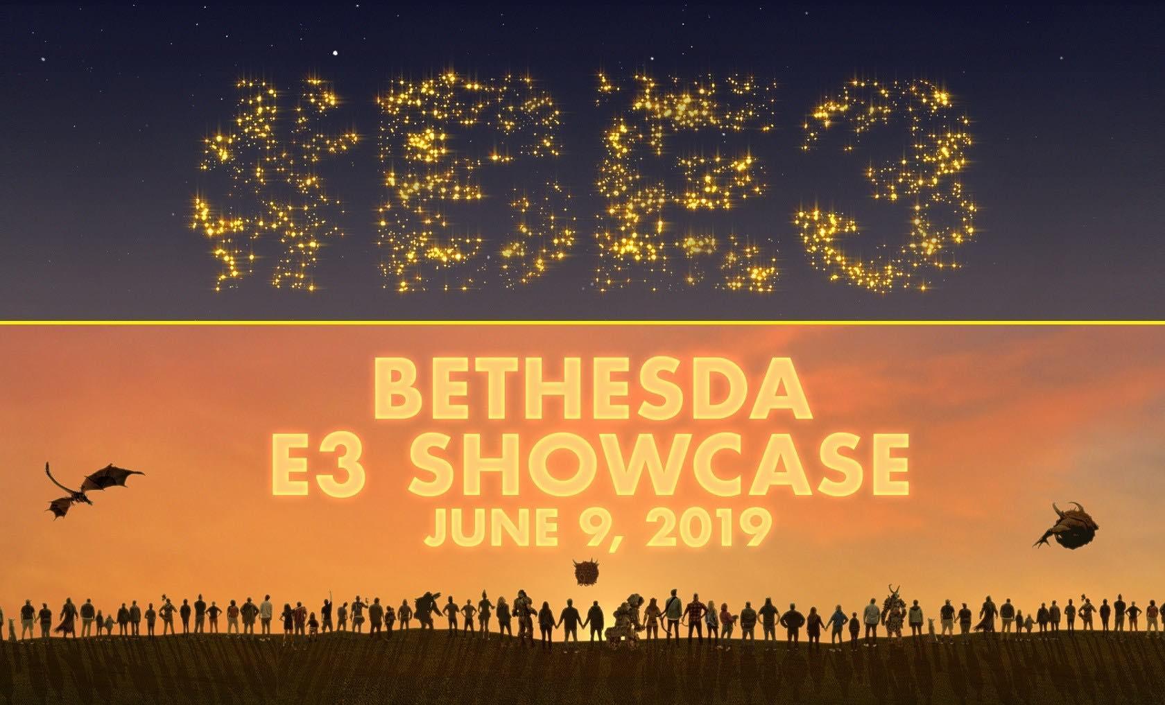 [Resumen] Así ha sido la conferencia de Bethesda en el E3 2019