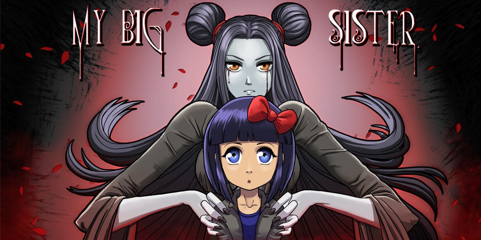 [Análisis] My big sister, luz y oscuridad