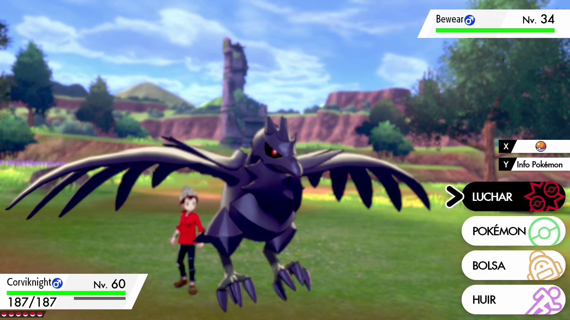 Resumen Pokémon Direct Pokémon Espada Y Escudo 05062019