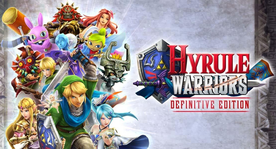 [Opinión] Soñando con Hyrule Warriors 2