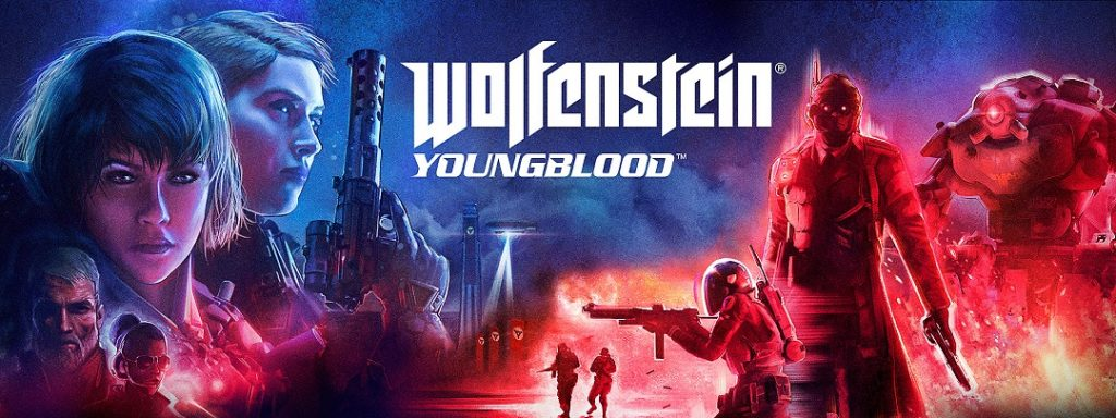 [Análisis] Wolfenstein: Youngblood (Xbox One)