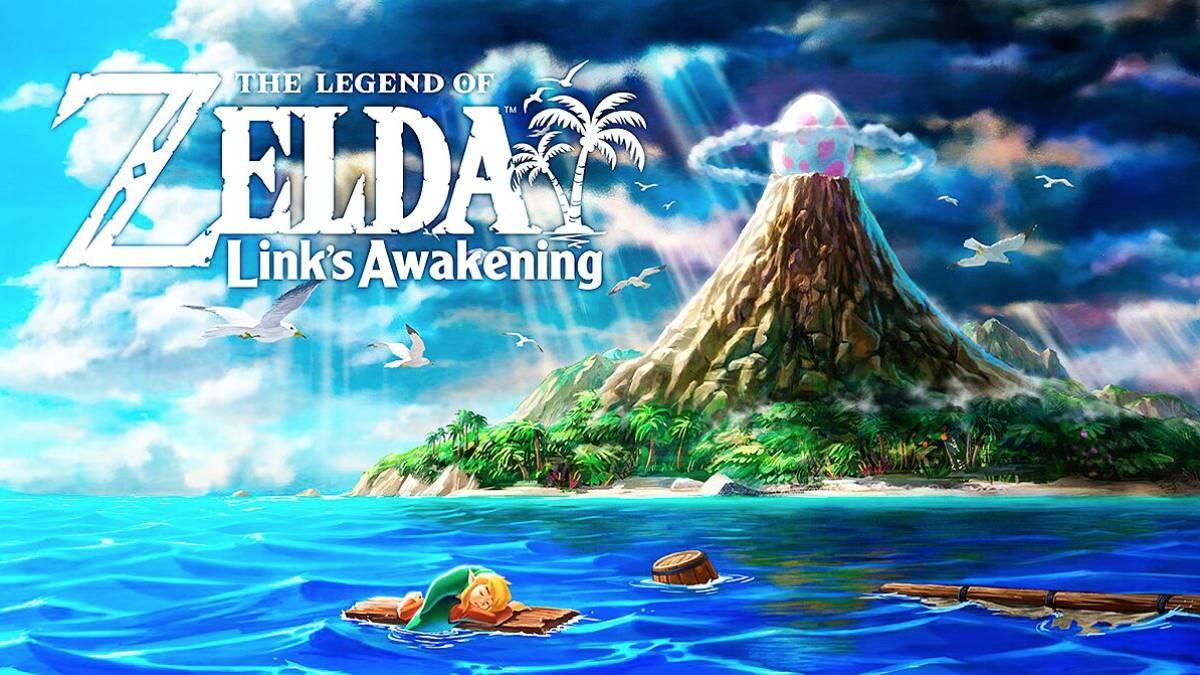 [Especial Link's Awakening] El origen de la obra