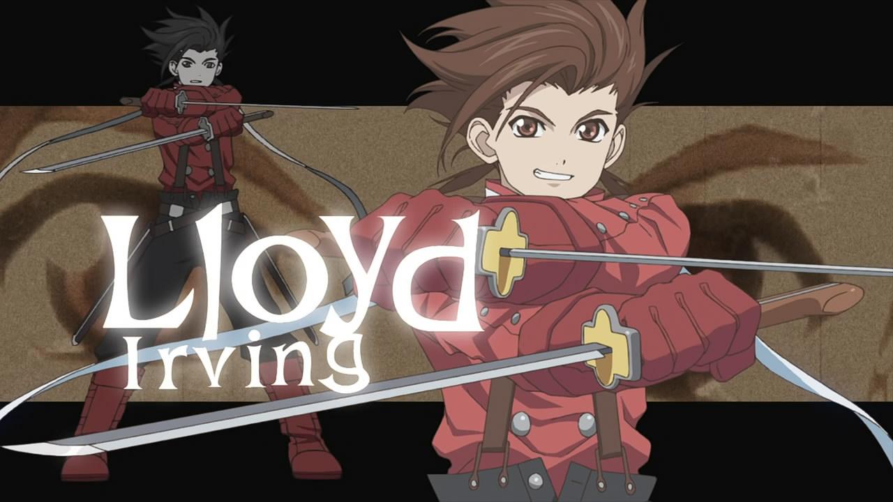 [Opinión] Por qué Lloyd Irving debería ser un DLC en Super Smash Bros. Ultimate