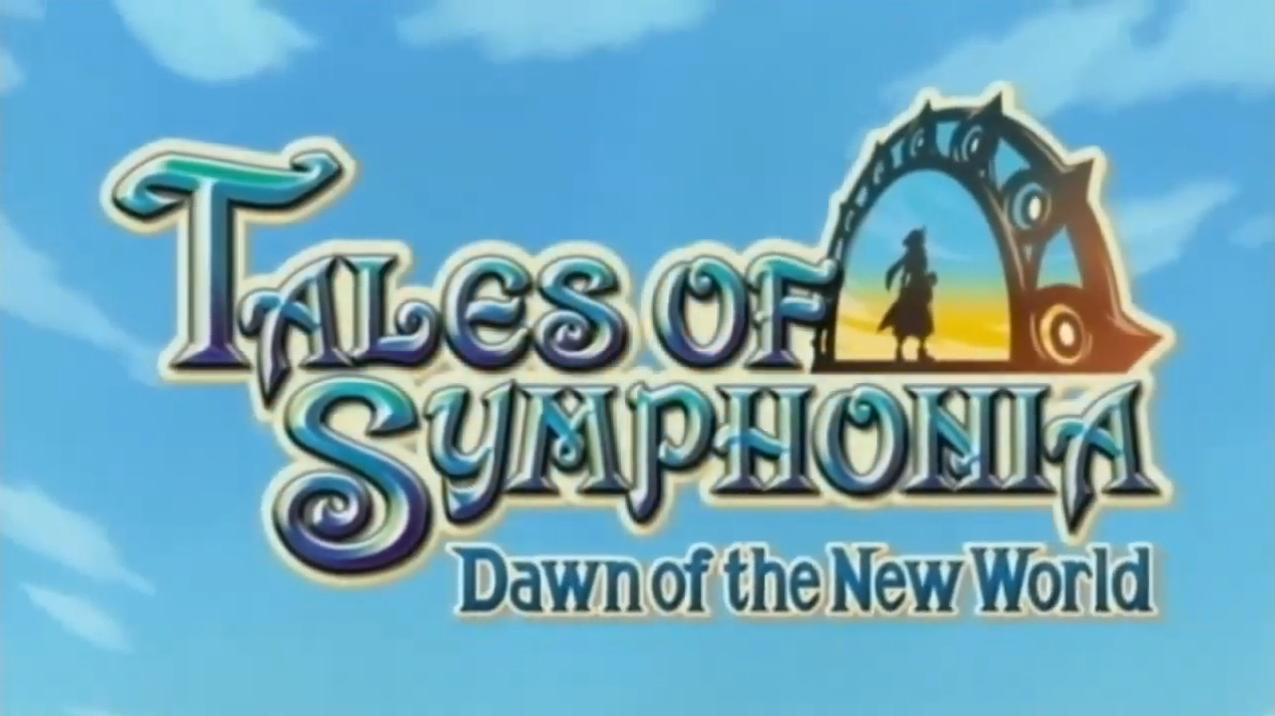 [Opinión] Tales of Symphonia 2: mala secuela, buen videojuego