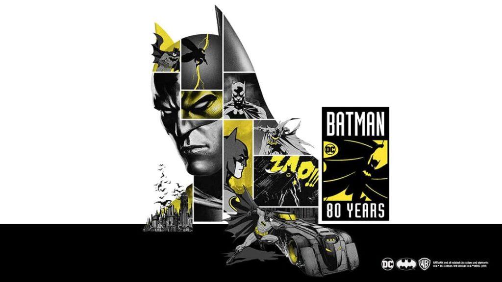 #BatmanDay2019: lanzamientos, saga Arkham y LEGO gratis y Batseñal