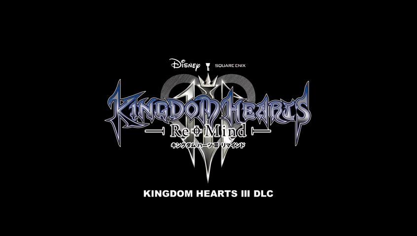 Kingdom Hearts III: ReMind se deja ver en un nuevo tráiler