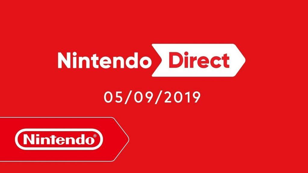 [Resumen] Nintendo Direct (05/09/2019): Pokémon, Luigi, Smash, Xenoblade...