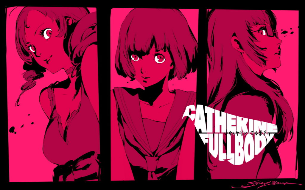 Catherine: Fully Body