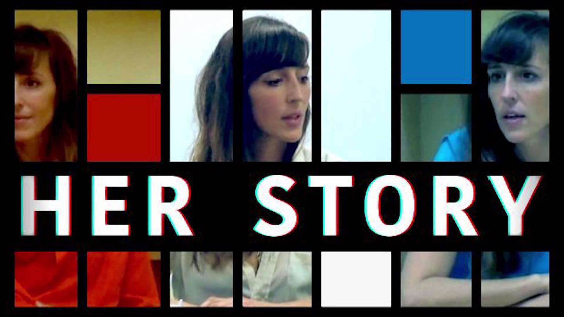 [Análisis] Her Story, la investigación del crimen