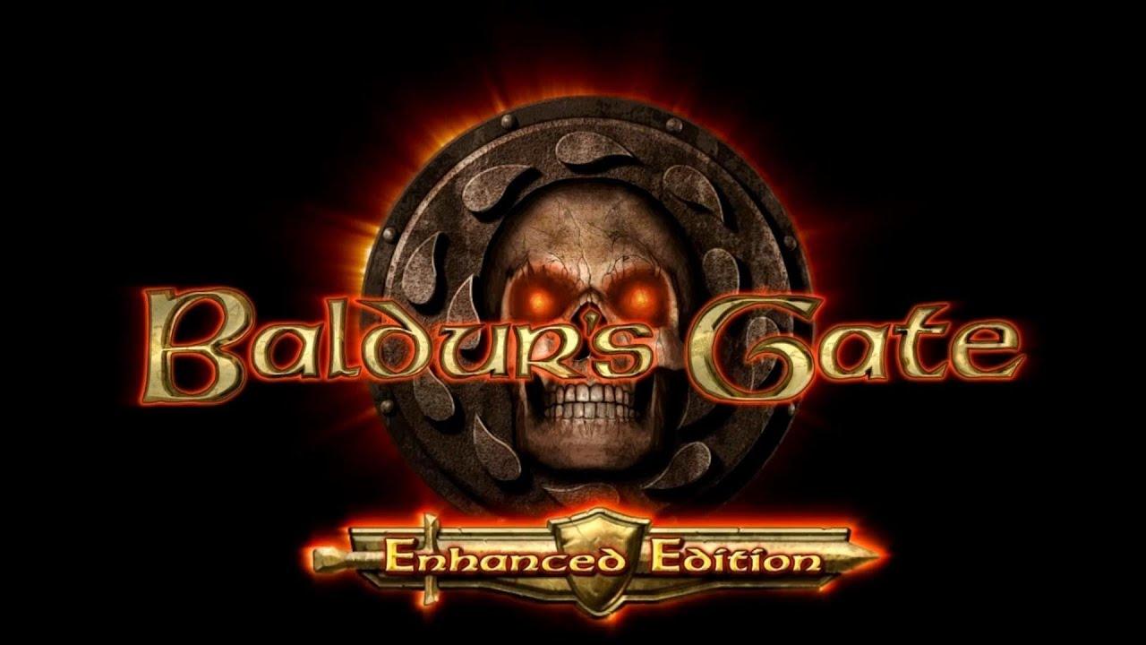 """La """"Enhanced Edition"""" de Baldur's Gate ya tiene fecha de lanzamiento"""