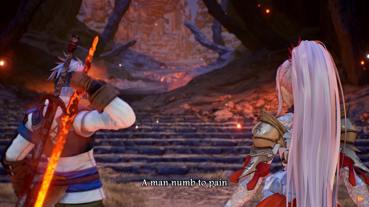 Tales of Arise y Crestoria centran su sistema de combate en la Tokyo Game Show 2019