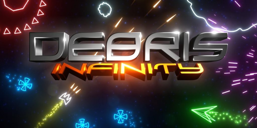 [Análisis] Debris Infinity (Xbox One)