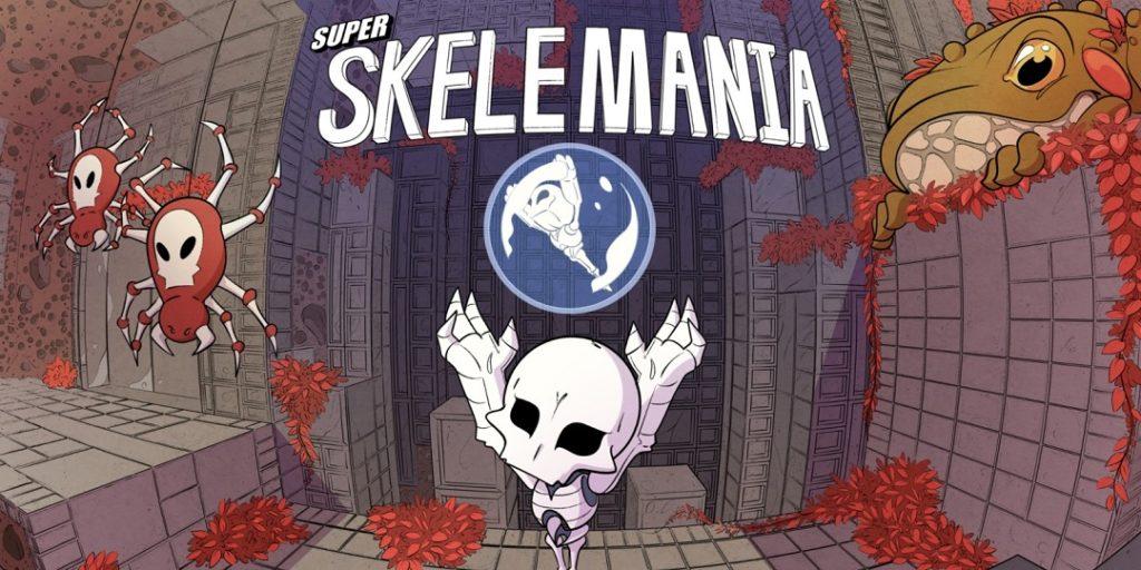 [Análisis] Super Skelemania