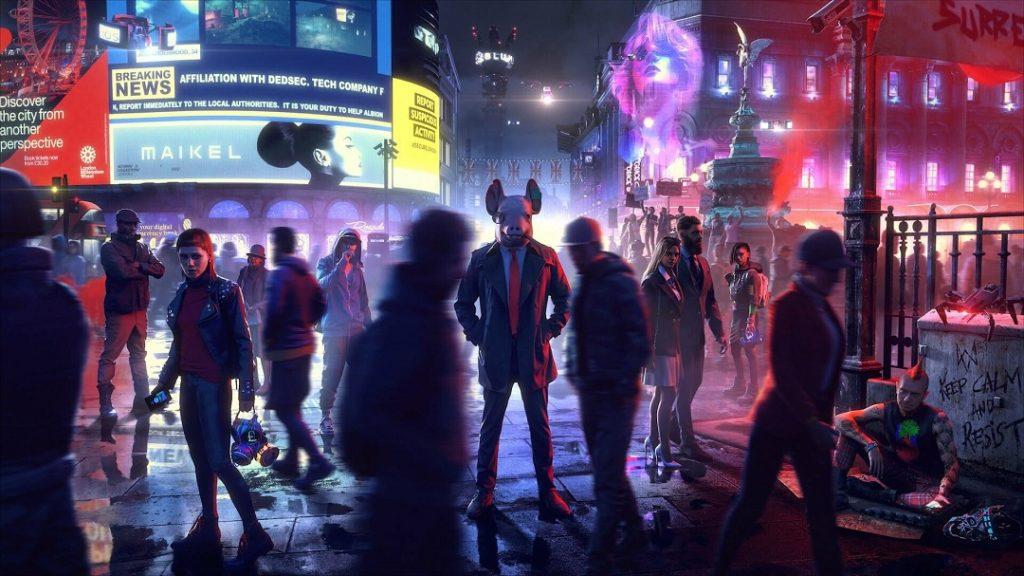 Ubisoft traerá sus 5 juegos del año fiscal 20-21 (retrasados y no anunciados) a PS5 y Xbox Scarlett