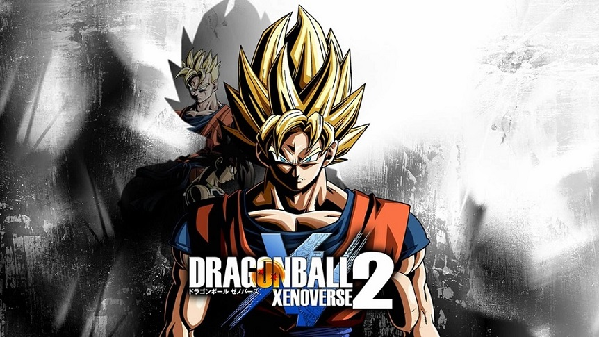 Dragon Ball Xenoverse 2 Ultra Pack 2
