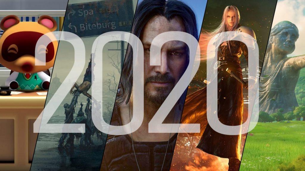 ¿Que nos espera 2020 en el mundo de los videojuegos?