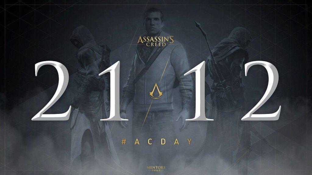 Desmond Miles murió hace 7 años: Feliz Assassin's Creed Day