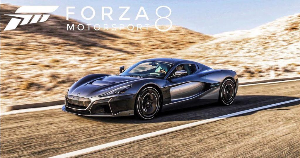 Forza Motosport 8 estará listo para 2020 con muchas novedades