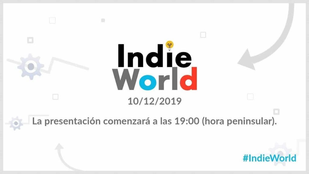 [Resumen] Indie World (Nintendo) 10/12/2019