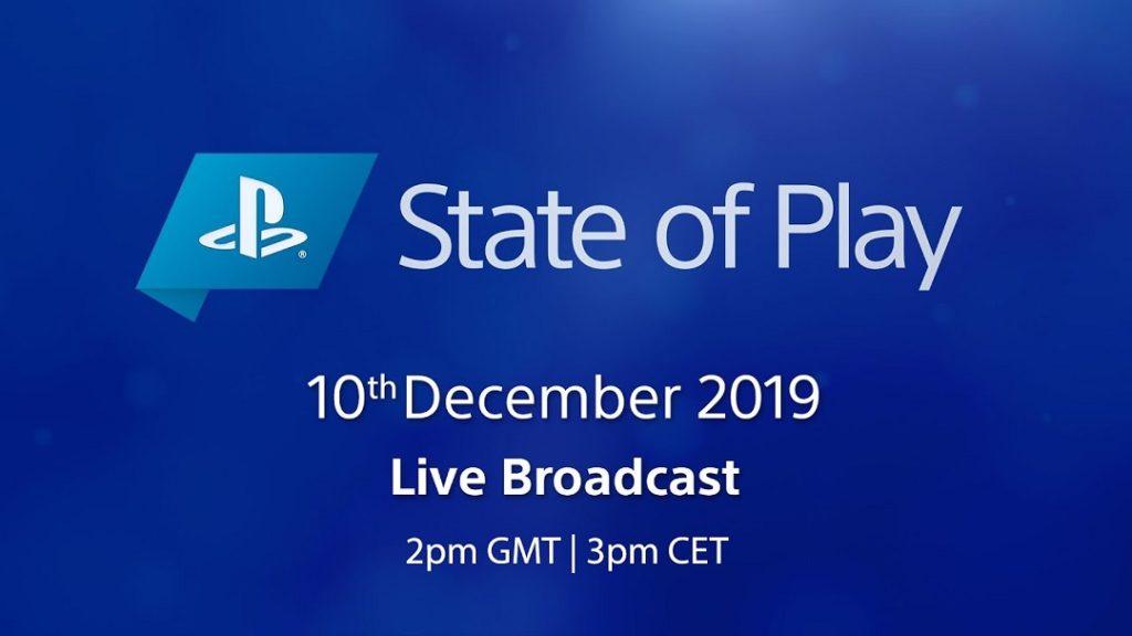 [Resumen] State of Play 10/12/2019