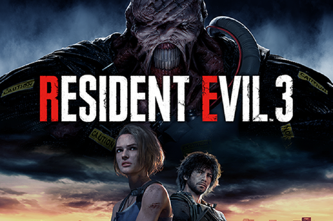 Toda la información de Resident Evil 3 remake