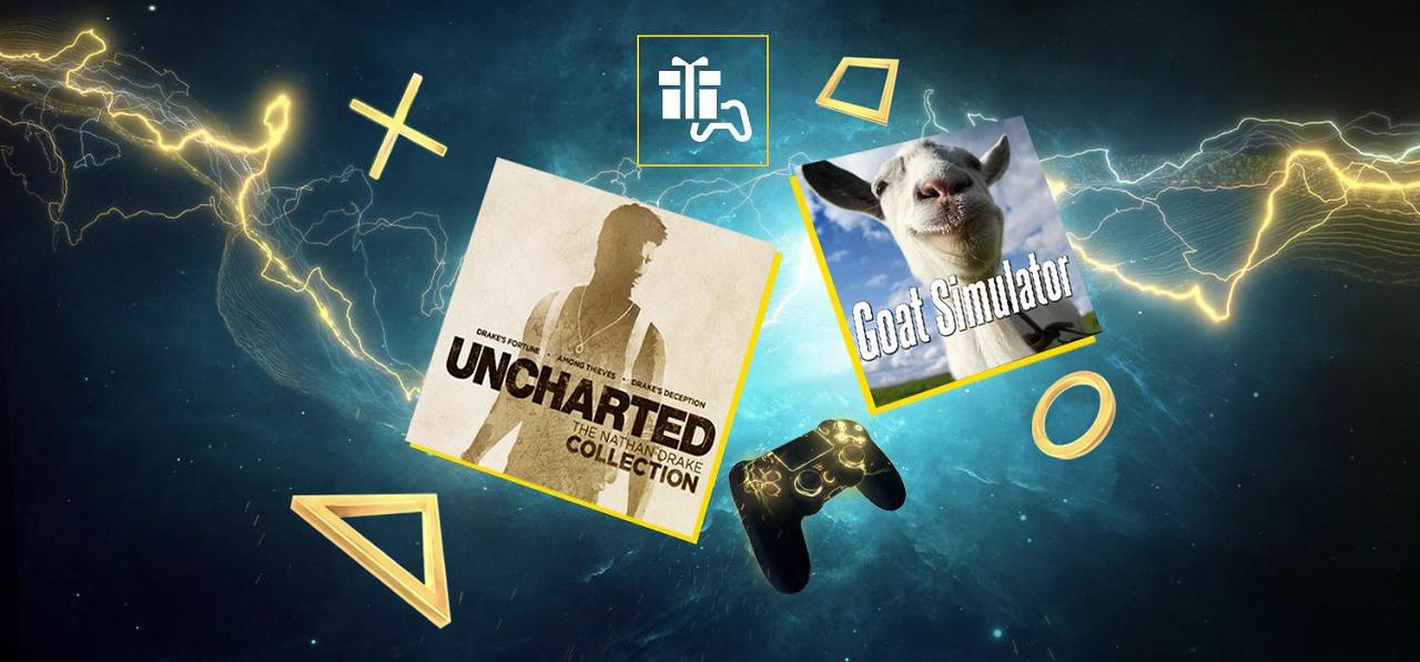 Anunciados los juegos de PlayStation Plus de enero