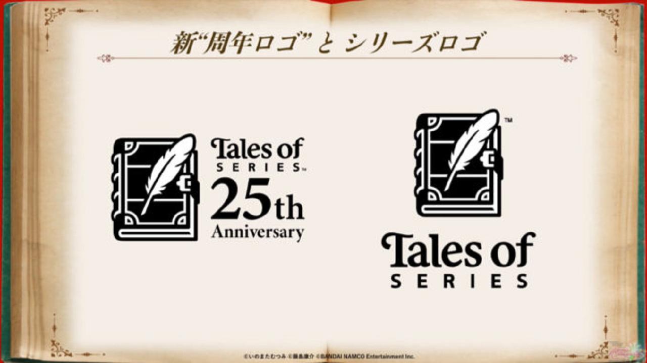 Tales of celebra su 25 aniversario anunciando cambios importantes