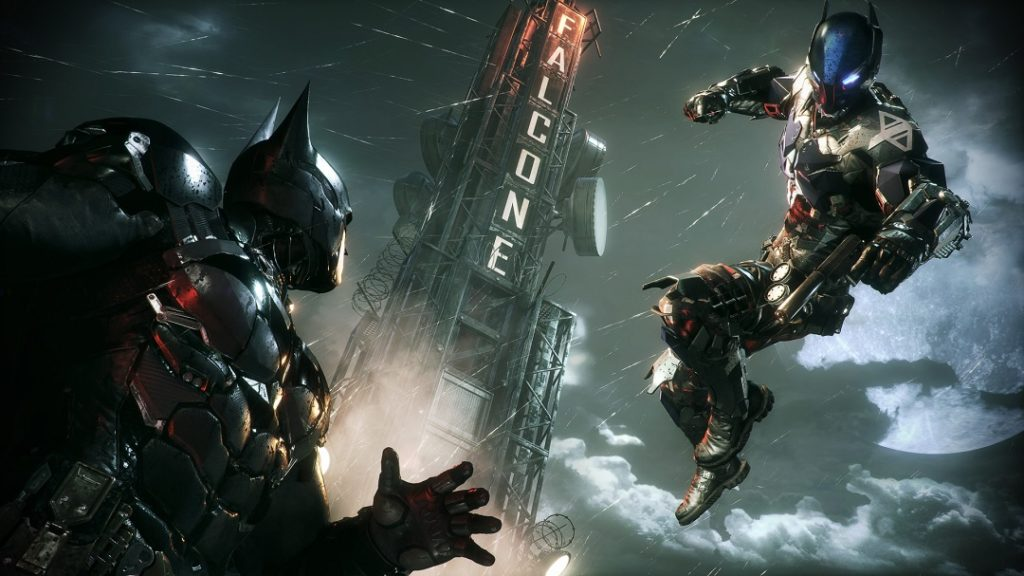 El reinicio DC Multiverse llegaría a Batman: Arkham y otros juegos de DC