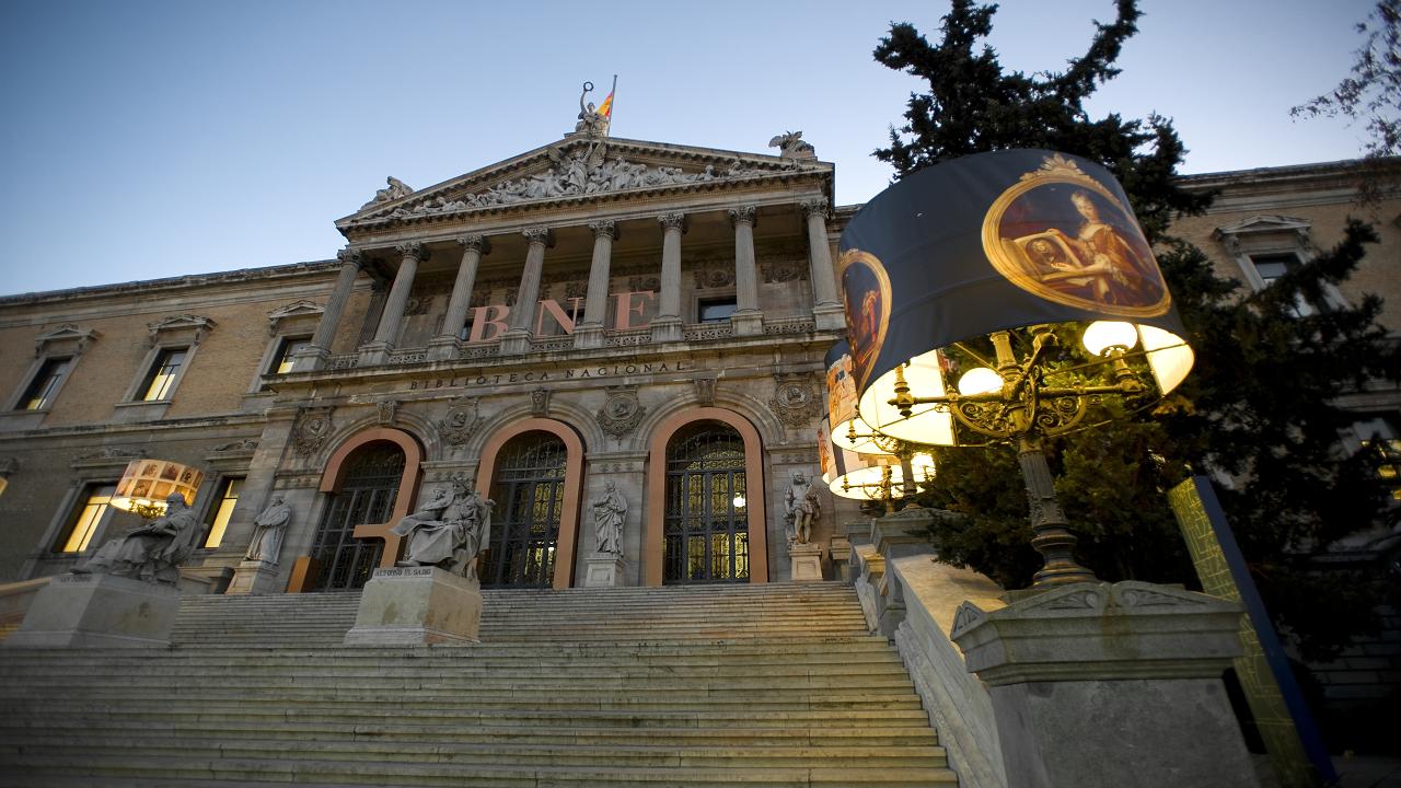 La Biblioteca Nacional de España conservará los videojuegos españoles