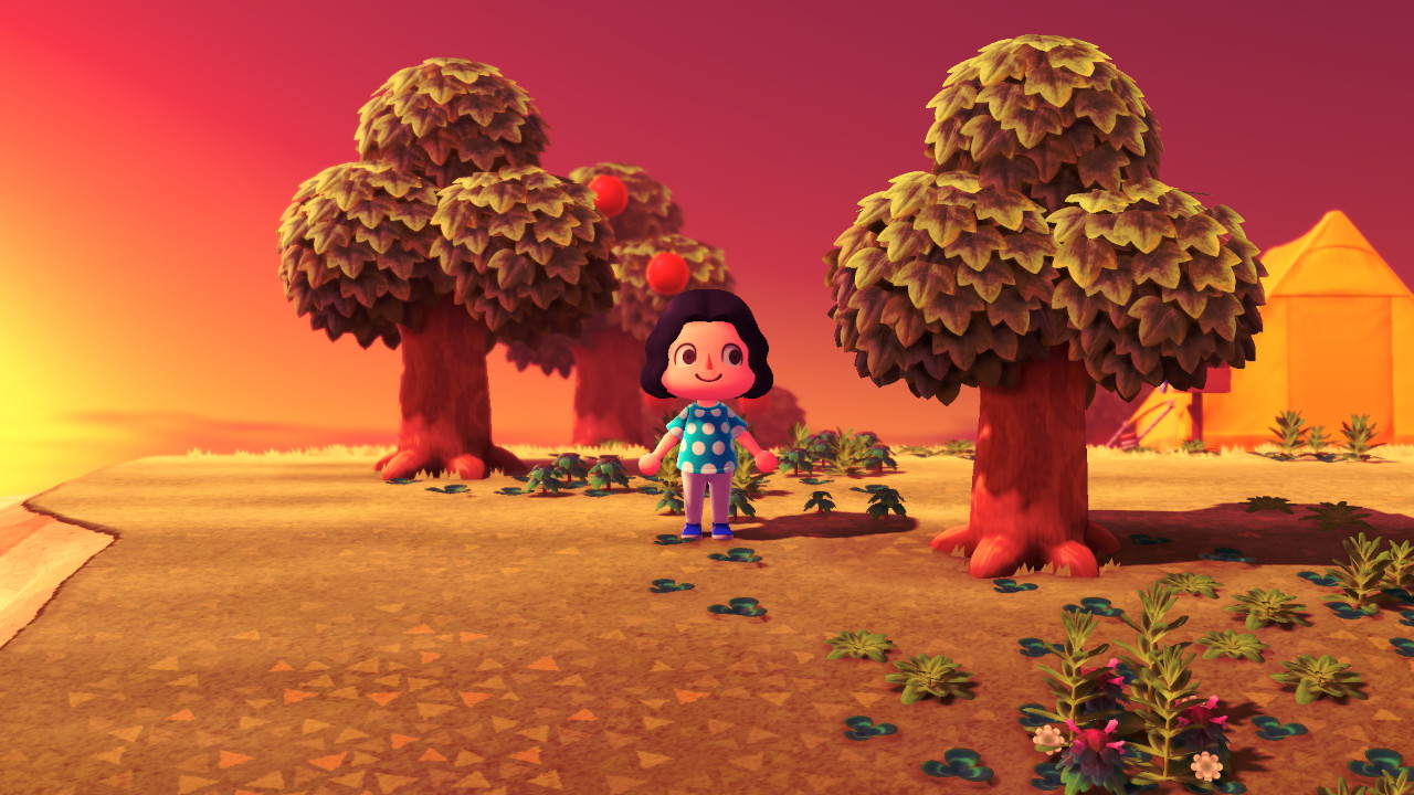 Animal Crossing: New Horizons, o los videojuegos como terapia