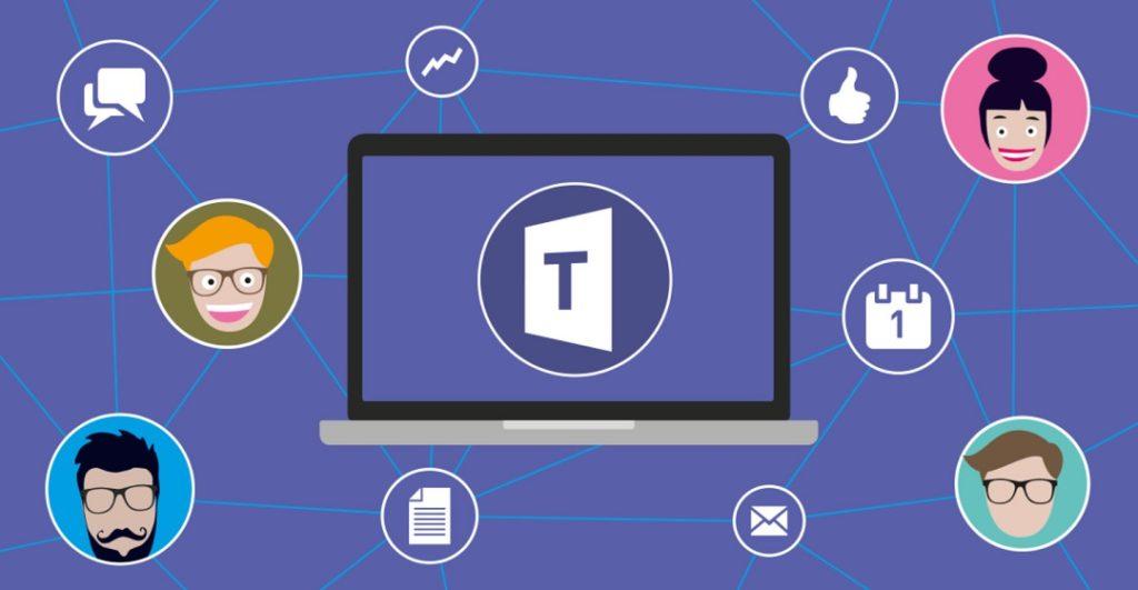 Microsoft Teams añade funcionalidades para mejorar la experiencia