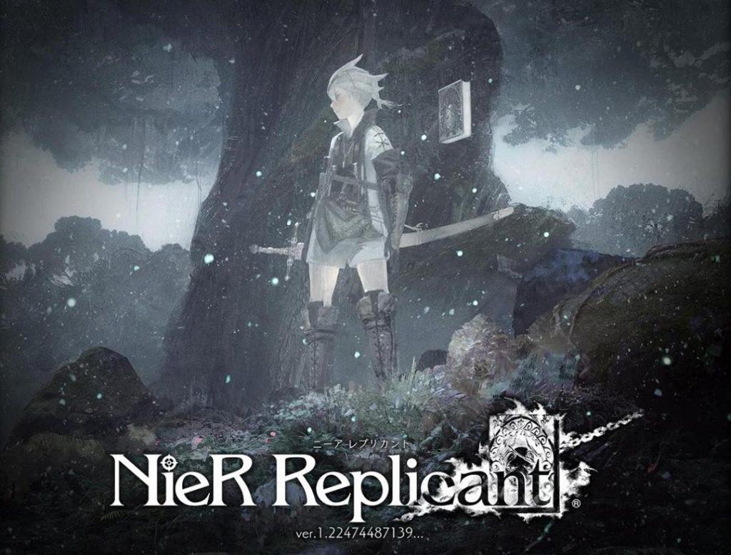 El remaster Nier: Replicant ver.1.22474487139... confirmado junto a otro nuevo Nier
