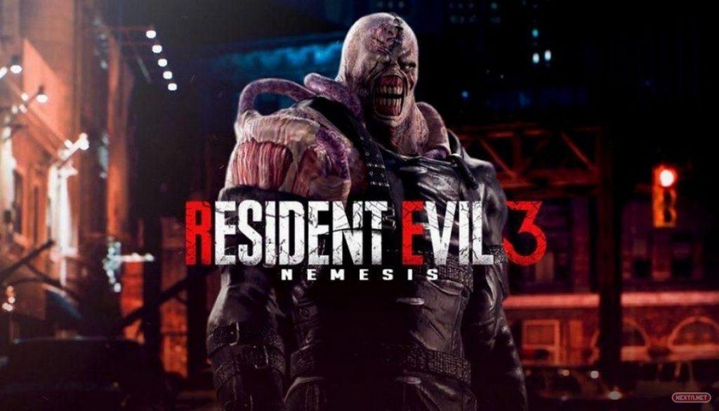 Resident Evil 3: Remake Demo incluye referencias a Switch y la eShop en sus datos
