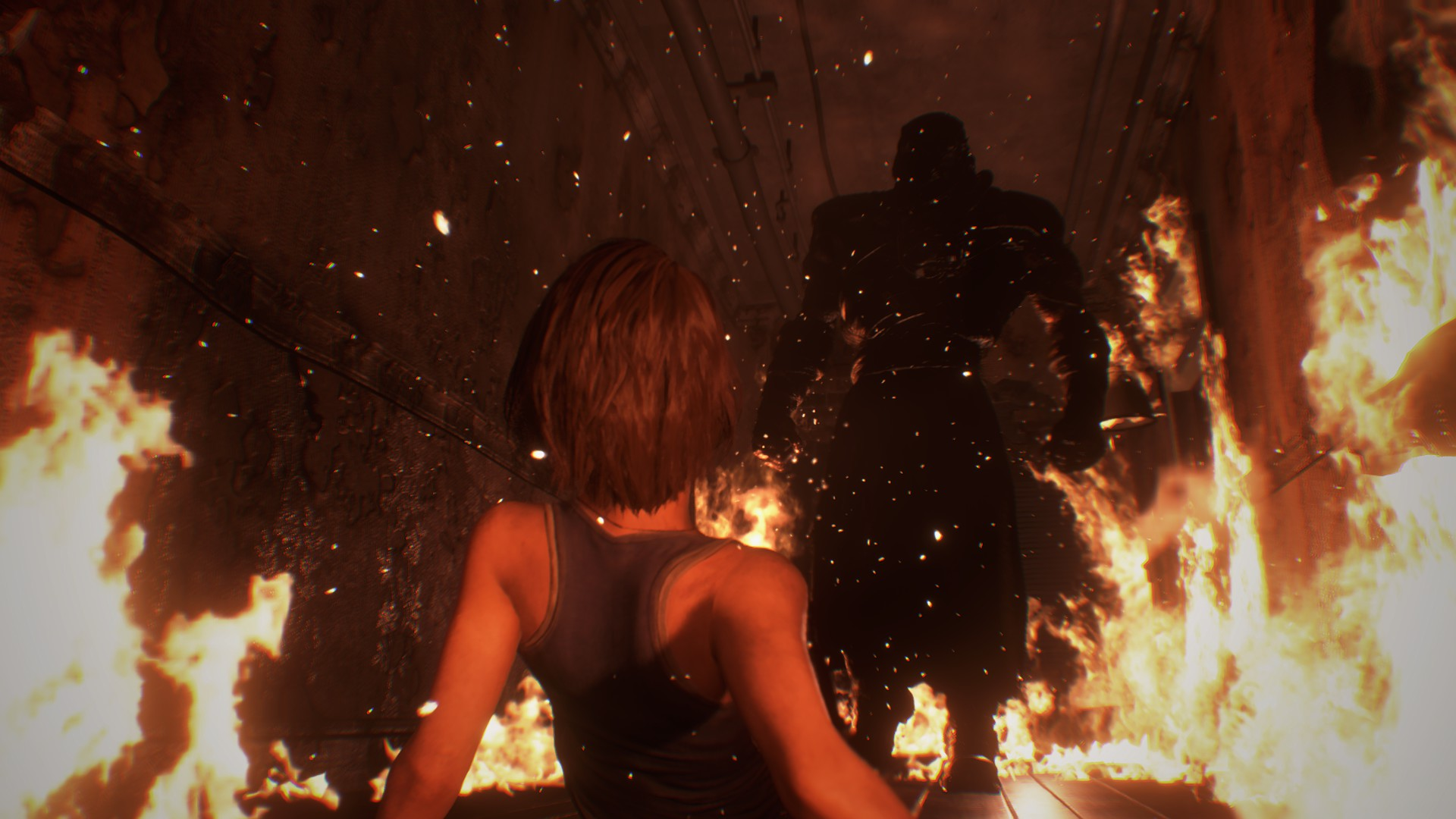 [Análisis] Resident Evil 3 (remake)