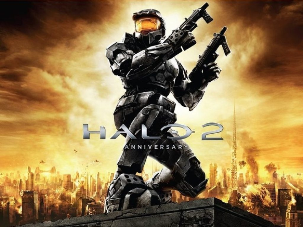 [Análisis] Halo 2: Anniversary (Halo: The Master Chief Collection)