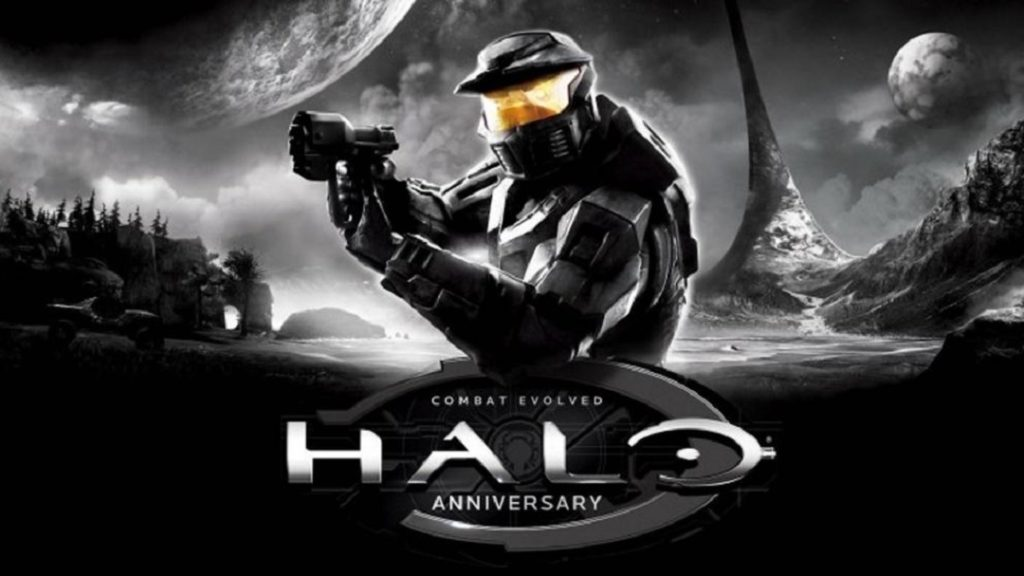 [Análisis] Halo: CE Anniversary (Halo: The Master Chief Collection)