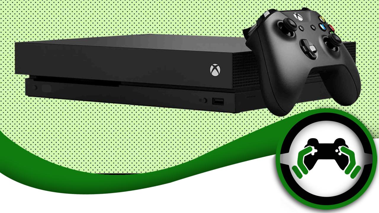 Por qué merece la pena comprar Xbox One